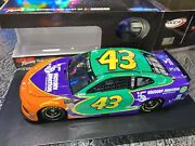 2019 Bubba Wallace Victory Junction Elite 1/24 Lionel Diecast 207/208