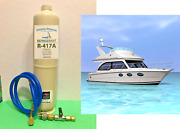 Dometic Marine Air Conditioner Refrigerant R417a Recharge Kit 38 Oz. Can R-417