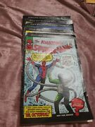 The Amazing Spiderman Collectible Series Lot Of 5 Volume 6,12,14,23,24