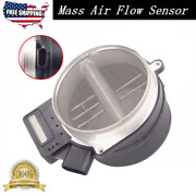 New Mass Air Flow Sensor Maf 25318411 For Chevy Ssr Silverado Gmc Yukon Hummer