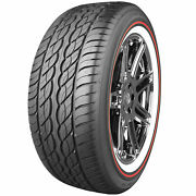 Vogue Tyre Custom Built Radial Sct Red Stripe 275/55r20xl 117h Ww And Rw