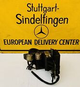 Mercedes Benz W114 W123 Emission Ignition Relay Vacuum Valves Assembly 250 C