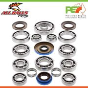 All Balls Rear Differential Bearing Seal For Polaris 570 Sportsman Ace 570cc 15