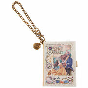 Pre-order Tokyo Disney Resort 2020 Beauty And The Beast Pass Card Case