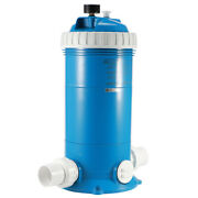 Inflatable Swimming Pool Cartridge Water Filter Replacement For Spa Fish Po