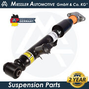 Audi Rs6 C6/4f 2008-2011 Rear Right New Suspension Gas Shock 4f0616032