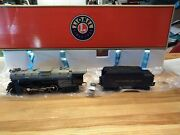 Lionel 6-28633 Jcpenney Berkshire Engine And Tender