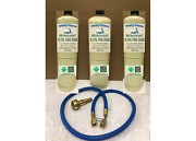 Refrigerant R276, Free Zone, Rb276, 3 20 Oz. Cans, Epa Accepted, Non-flammable