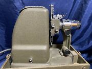 Vintage Us Army Signal Corps Projector Ph-222-c