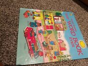 Richard Scarrys Best Word Book Ever In Good Condition