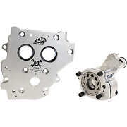 Feuling - 7084 - Oe+ Oil Pump/cam Plate Kit For Gear Or Chain Drive Harley-david