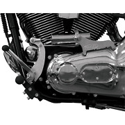 Pingel - 77600 - All Electric Easy Shift Kit Harley-davidson Wide Glide Fxdwgdy