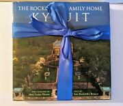 New - The Rockefeller Family Home - Kykuit Ribbon Wrapped