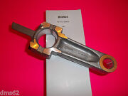 New Replac Tecumseh Connecting Rod Fits Hh120 Hh100 Hh140 33093a 30920