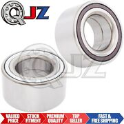 [frontqty.2] Hub Bearing98 Mm Bore For 2007 2008 2009 Mercedes-benz R320 Awd