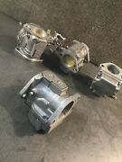 Mercury Oem Set Of 4 Carb 115hp 1.5liter L4 Outboard Engine 821946a11 821946a10