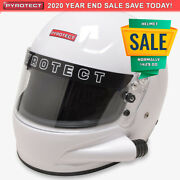 Pyrotect Helmet Pro Airflow Full Face Side Forced Air