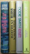 Dodie Smith - 4 Inscribed / Signed Books - First Editions