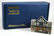 Wade Picture Palace 27, From Whimsey-on-why Set 4, With Box