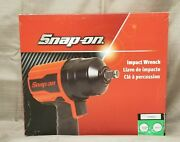 """Snap On Ptb50g ½"""" Drive Air Wrench Green"""