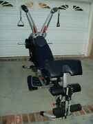 Bowflex Revolution Home Gym No Shipping... Local Pickup Only