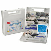 First Aid Only First Aid Kit For 50 People 196-pieces Osha/ansi Compliant