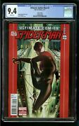 Ultimate Spider-man 2 Cgc 9.4 Appearance Miles Morales Spider-verse 3rd Print