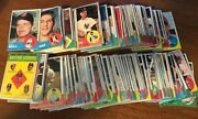 1963 Topps Baseball Complete Your Set From List Combined Shipping + 10 Off