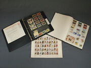 Beautiful Butterfly Stamp Collection 1100+ Stamps Excellent Condition