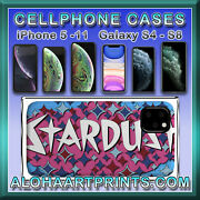 Iphone 5 - 11 Custom Cell Phone Case Stardust Casino Sign 1980 Las Vegas
