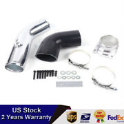Cold Side Intercooler Pipe And Boot Kit For 2011-2016 Ford 6.7l Powerstroke Diesel