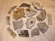 Rare Ww Ii Ww2 Original Relics From The Crash Site Of German Fighter Fw 190 №1