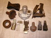Rare Ww Ii Ww2 Original Relics From The Crash Site Of German Fighter Fw 190 №3