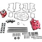 New Fueling 7268 Race Series Chain Drive 592 Conversion Camshaft Kit