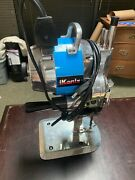 Ikonix Kc-3 6inch Cloth Cutter Paid 600 On Two Months Ago Eastman Copy