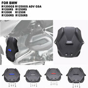 Engine Front Baffle For Bmw R1200gs Gsa Rs R1250gs Gsa R Rt Rs Engine Protector