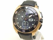 Free Shipping Pre-owned Ralph Tech Wrx3003 Limited Wrx A Chronograph Sunset
