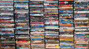 Lots Of 400 Used Dvds Assorted Genre Movies Tv Shows 400-bulk Dvd Lot Wholesale