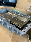 Bmw Upper Oil Pan N63 Rwd Used Component, Like Brand New Condition, Very Clean