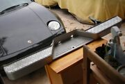Mazda Repu Ford Courier Rear Bumper Assy Nos With Brackets