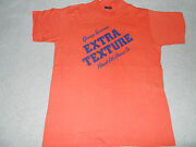 George Harrison 1975 T Shirt - Extra Texture Read All About It - New Condition