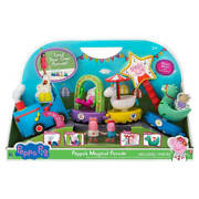 Peppa's Magical Parade Train Playset - Lead Your Own Peppa Pig Parade