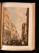 1860 The War In Italy Carlo Bossoli Illustrated Colour Plates 1st