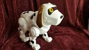 Manley Quest Teknorobotic Doginteractive Electronic Toygold Ears