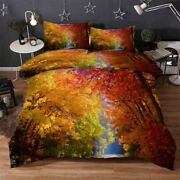 Purity Draft Tree 3d Printing Duvet Quilt Doona Covers Pillow Case Bedding Sets