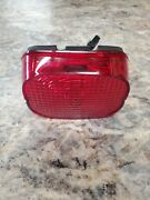 Harley-davidson Tail Lamp Assembly 14 And Later Touring / Softail Models 68140-04