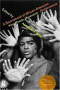 A Sourcebook On African-american Performance Plays People Movements Worlds O