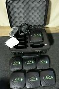Greenlee Ask 306 Airscout Kit Residential With6 Clients  Never Used