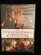 The Fitzgerald Family Christmas Dvd, 2013