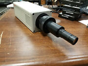 Diagnostic Instruments 3ccd T60s 0.60x Microscope Camera Coupler With T60fl4